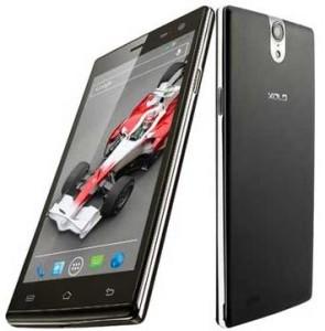 Xolo Q1010 - новый смартфон среднего сегмента с 5-дюймовым HD экраном