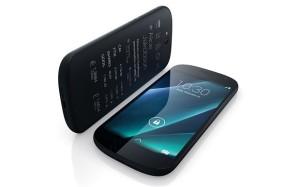Yota представила уникальный смартфон с E-Ink дисплеем