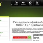 MicroWorld Technologies продолжит поддержку eScan для Windows XP