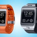 Samsung планирует заменить ОС Android на Tizen в новых часах Gear 2