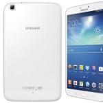 В Сеть попала спецификация сразу трех моделей планшета Samsung Galaxy Tab 4