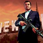 Тираж игры Grand Theft Auto V побил все возможные рекорды