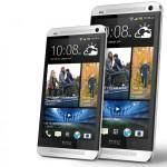 Будущий HTC M8 получит уменьшенную версию с 4.5-дюймовым дисплеем