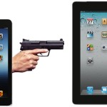 Apple отправит iPad 2 на