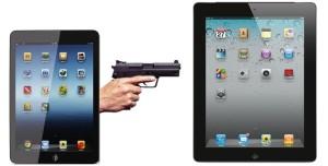 "Apple отправит iPad 2 на ""пенсию"""