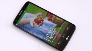 Сможет ли LG G3 конкурировать с Samsung Galaxy S5