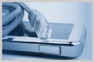 Мобильные устройства вскоре «съедят» весь интернет-трафик