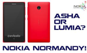 Уже в конце февраля будет выпущен смартфон Nokia на платформе Android!