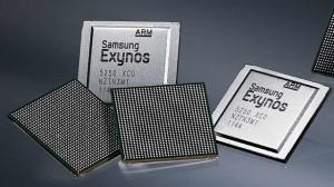 Samsung представит на MWC 2014 свой новый процессор Exynos Infinity