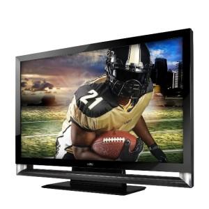 Foxconn приступит к выпуску телевизоров с гигантской диагональю экрана