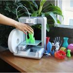 HP выведет на рынок массовую серию 3D-принтеров