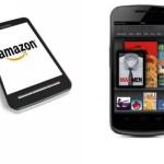 Amazon выпустит свой смартфон?