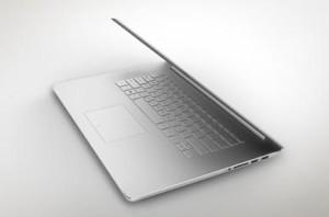Ноутбук Asus Zenbook NX500 будет оснащен экраном с разрешением 4К