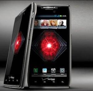 В 4 квартале Lenovo выпустит Motorola Droid в кевларовом корпусе