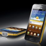 Смартфон Samsung SM-G3858 будет оснащен пикопроектором?