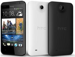 HTC представила Desire 310 – смартфон для развивающихся рынков