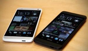 HTC выпустит еще одну миниатюрную версию смартфона - One M8 mini