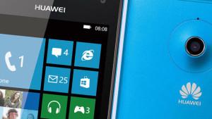 Huawei подтвердила создание смартфона с двумя операционными системами