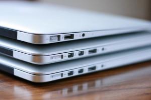 13-дюймовые MacBook Pro больше не будут выпускаться?