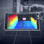 Представлены характеристики камер из проекта Google Project Tango