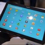 Планшет Samsung Galaxy Tab Pro 12.2 будет стоить 650 долларов