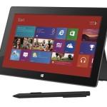 Microsoft выпустила модификацию гибридного планшета Surface 2 с LTE-модулем