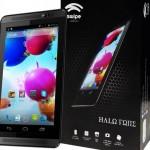 Смартфон Swipe Halo Fone будет оснащен 6.5-дюймовым дисплеем