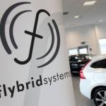 Volvo и Flybrid создали новую технологию Flybrid KERS для повышения мощности автомобиля