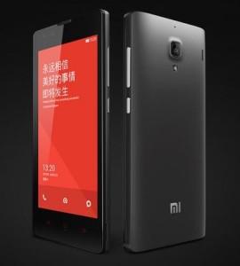 8-ядерный смартфон Xiaomi Redmi 2 появится уже в апреле