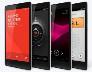 Сто тысяч смартфонов Xiaomi Redmi Notes было продано всего за 34 минуты