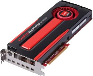Профессиональные ускорители AMD будут представлены 26 марта