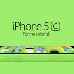 Apple представила более дешевую версию iPhone 5C с памятью на 8 ГБ