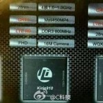Huawei Kirin 920 – новая восьмиядерная платформа для смартфонов