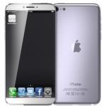 iPhone 6 может быть выпущен в двух вариантах - с разными экранами