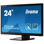 Представлен монитор iiyama ProLite T2452MTS-3 с сенсорной панелью
