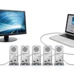 LaCie начала продажи самого быстрого в мире жесткого диска