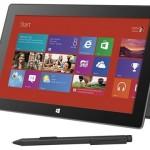Microsoft хочет продать более 25 миллионов планшетов на платформе Windows