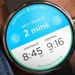 В Сети появились снимки «умных» часов MOTO 360