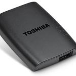 Адаптер Toshiba Canvio Wireless Adapter сделает внешний диск беспроводным устройством