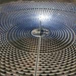Проблемы крупнейшей солнечной электростанции