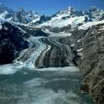 Под ледником нашли почву возрастом 2,7 миллиона лет