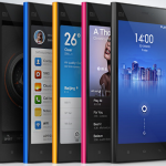 Xiaomi обновила флагманский смартфон Mi3