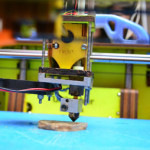 На 3D-принтере будут печатать мягкую еду
