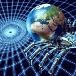 Интернет может стать квазимозгом человечества