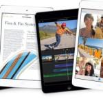 У Apple наблюдаются сильные проблемы на планшетном рынке