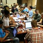 Украинские хакеры помогут в обеспечении безопасности страны