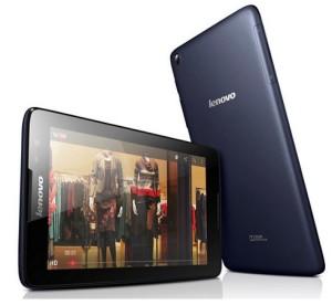 Lenovo представила четыре новых планшета: A7-30, A7-50, A8 и A10