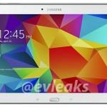 В Сети появились снимки планшета Samsung Galaxy Tab 4 10.1