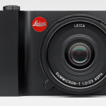 Leica выпускает юбилейную камеру