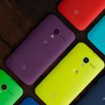 Релиз первого смартфона Lenovo-Motorola состоится осенью